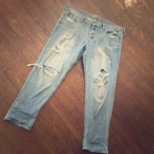 Abercrombie & Fitch jeans | size 14